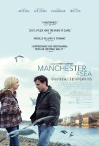 Manchester à Beira-Mar (Manchester by the Sea)